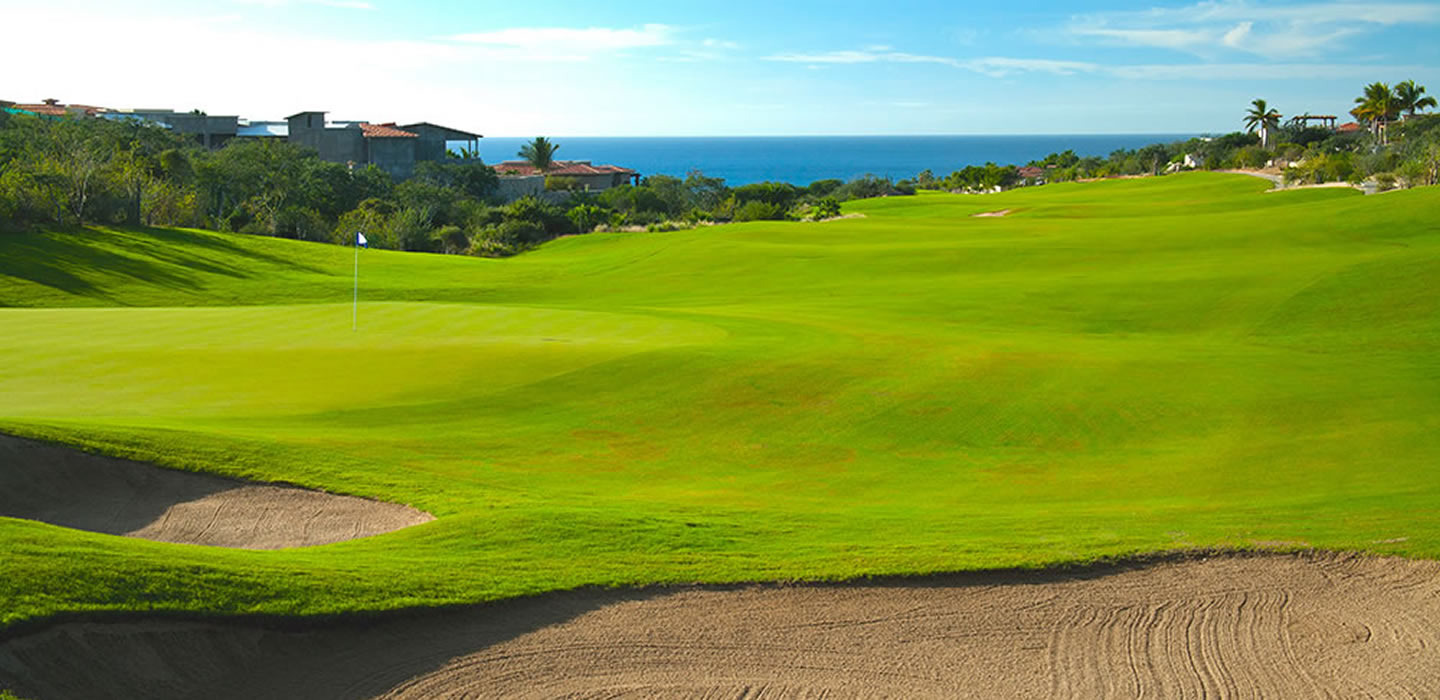 Los Cabos Golf Destination